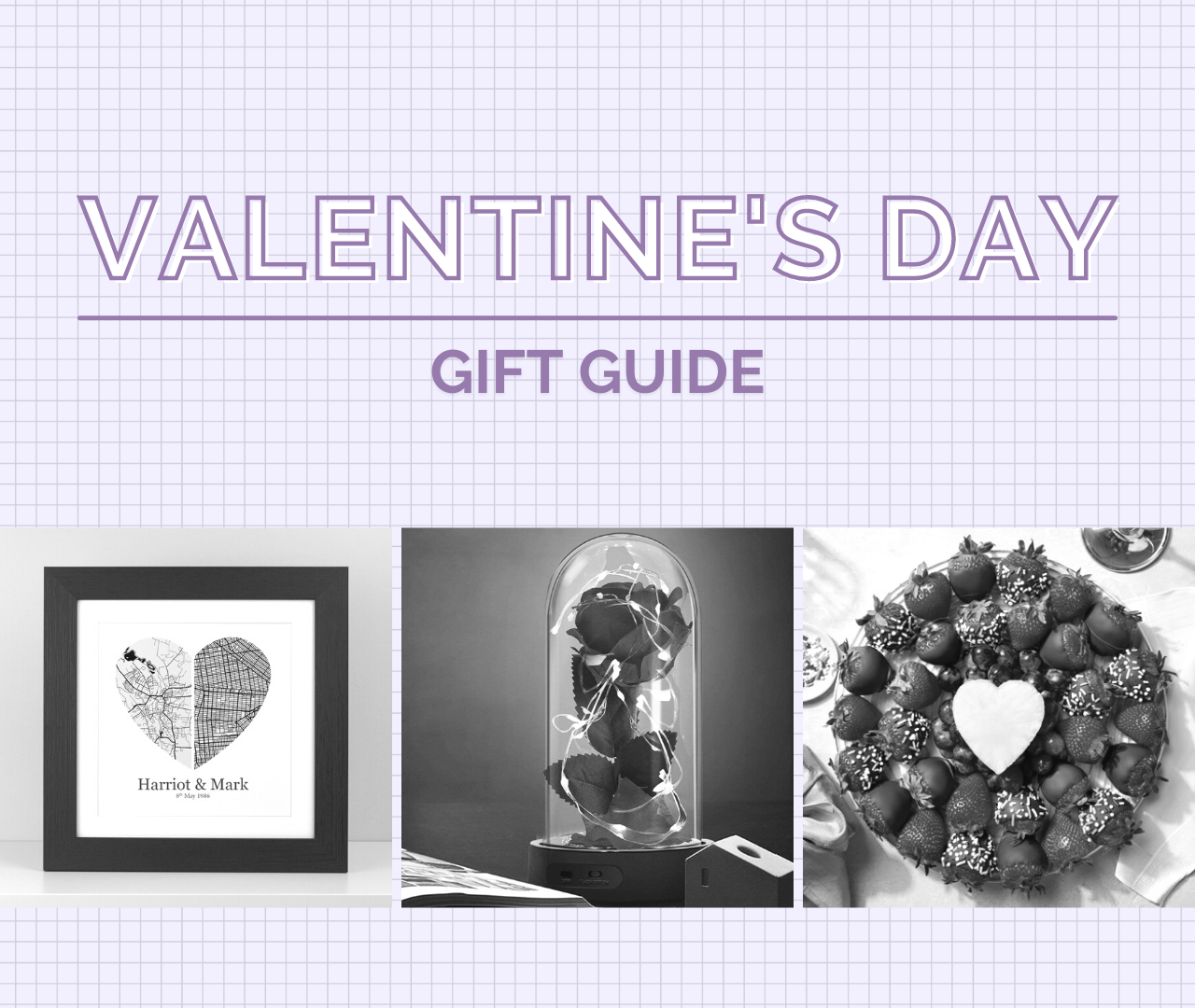 Valentine's Day Gift Ideas – 2021 Edit